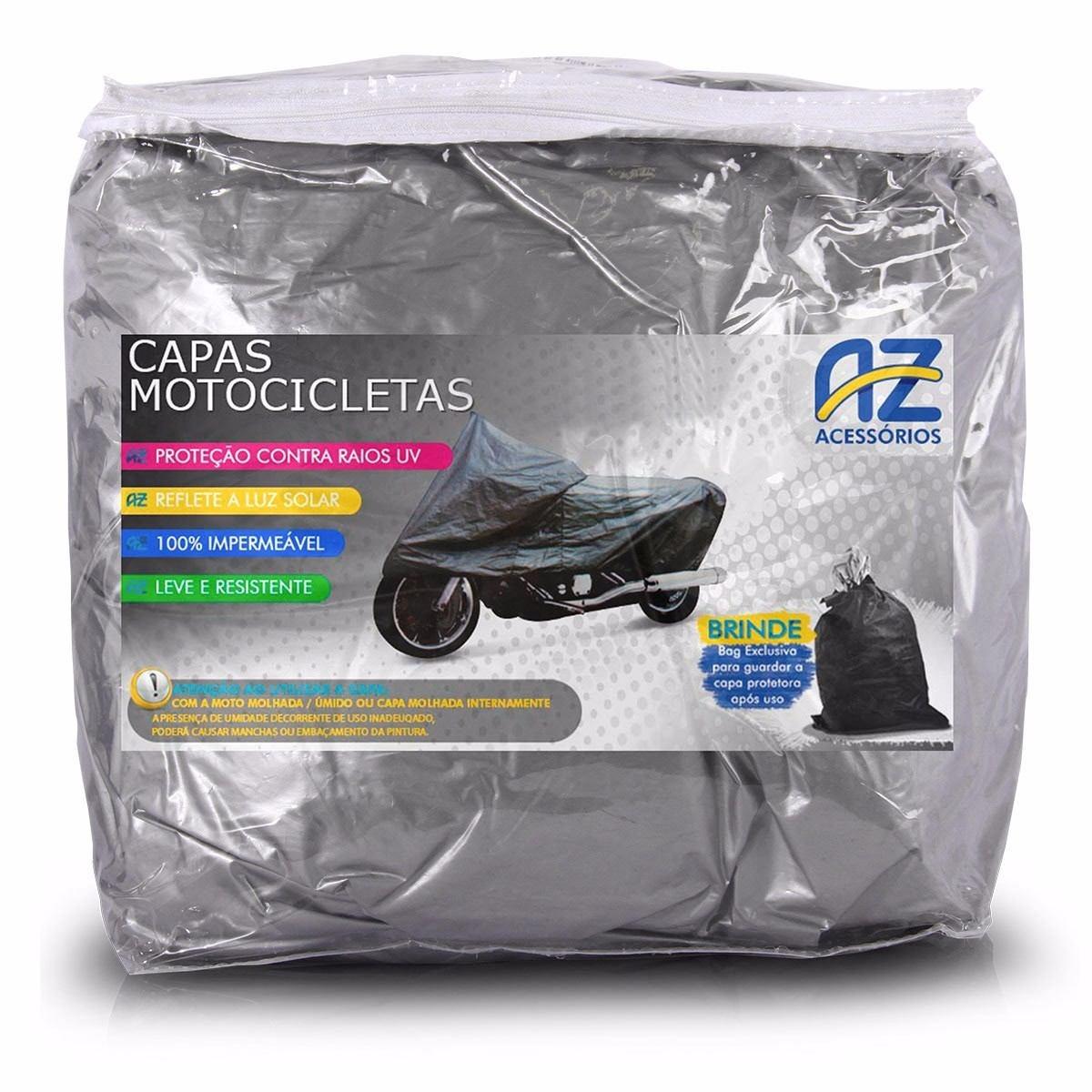 cf798bfe231 capa impermeável para cobrir moto cbr600 gs500 cb500 g. Carregando zoom.