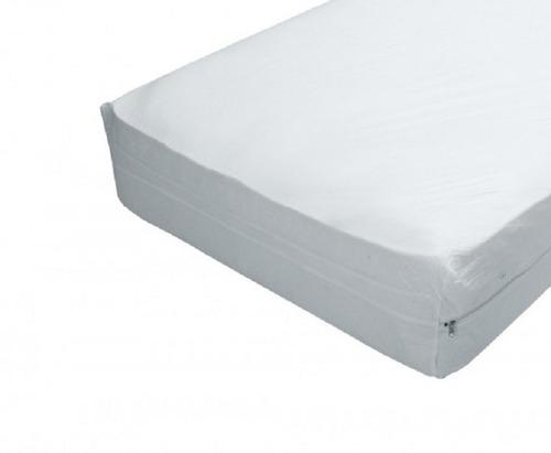 capa impermeável  solt  ziper  +  capa casal ziper+4 capas
