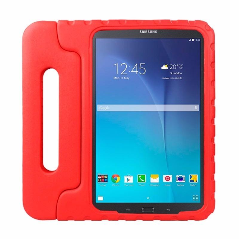 capa infantil iguy tablet samsung galaxy tab e 9.6 t560 t561. Carregando  zoom. 0ae6bc4c5f