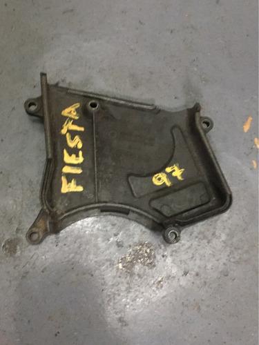 capa inferior correia ford fiesta 1.4 16v 98mm-6p073-ab