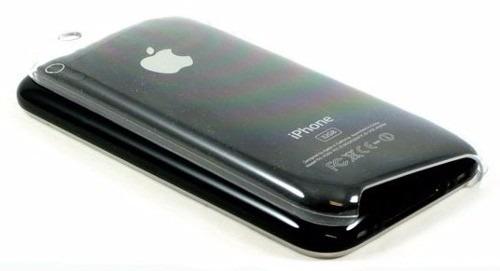 capa iphone 3g 3gs acrílico transparente