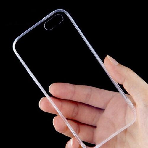 capa iphone 5/5s/5c + película vidro temperado