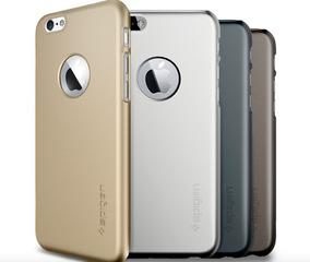 17d09a699fd Capa Iphone 6 Plus Spigen - Acessórios para Celulares no Mercado Livre  Brasil