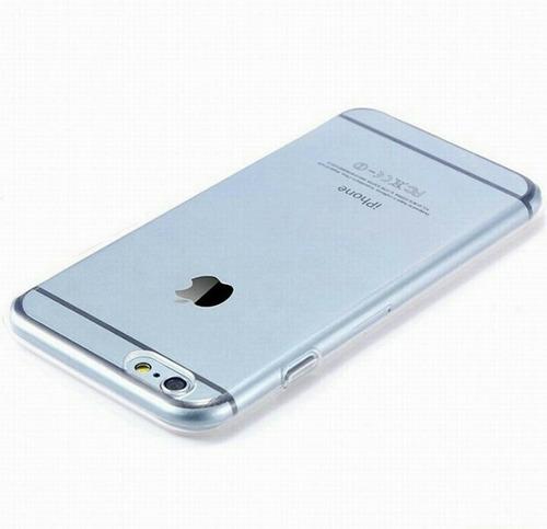 capa iphone celular silicone acessorio