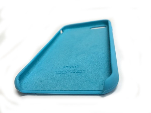 capa iphone silicone