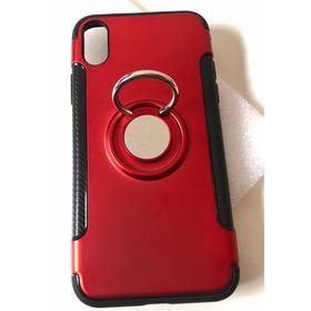 Capa iPhone X - Kit 07 Capas Variadas + 06 Películas