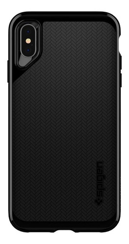 capa iphone xs max spigen neo hybrid original