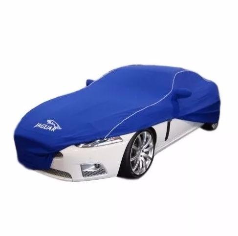 Capa Jaguar F Type Coupé Automotiva Nova New Luxo Nova