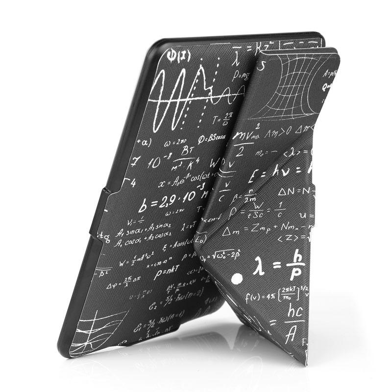 6e77830744bb5 capa kindle paperwhite wb auto liga desliga - origami eureka. Carregando  zoom.