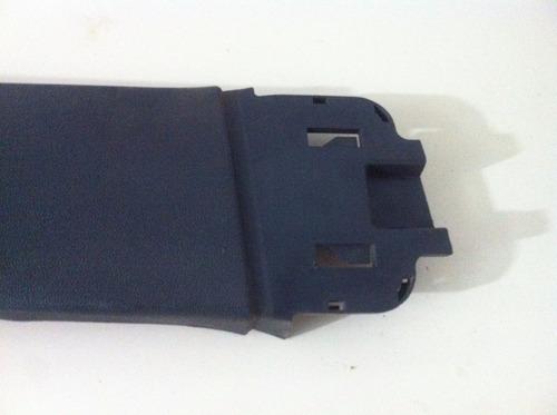 capa lateral cinto seguranca direito vectra 06/11 original