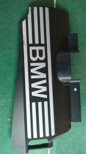 capa lateral do motor bmw x5 4.8 2008