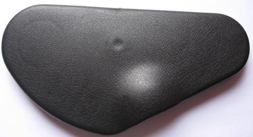 capa lateral externa do banco do celta prisma