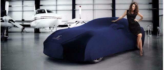 Capa Lexus Ls Ls 460 L Nx 200 T Automotiva