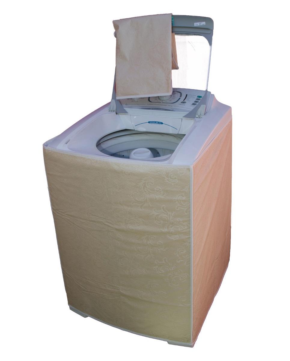f20dad196 capa máquina de lavar roupas brastemp15 kg  consul13kg-16 kg. Carregando  zoom.
