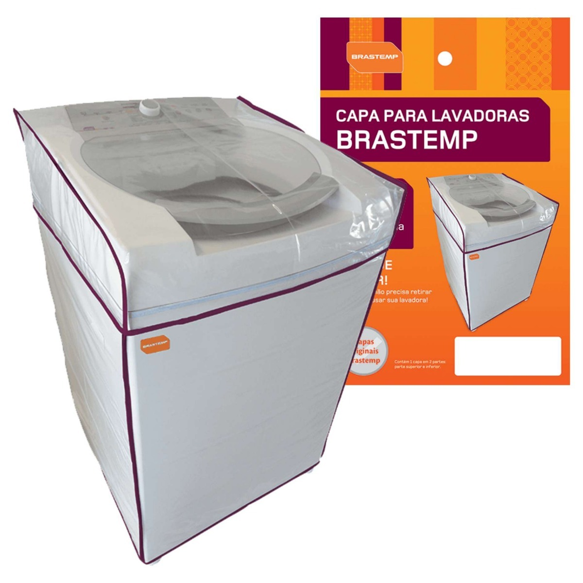 fa035514a capa maquina lavadora brastemp clean ative bwl09 bwb08 bwc08. Carregando  zoom.