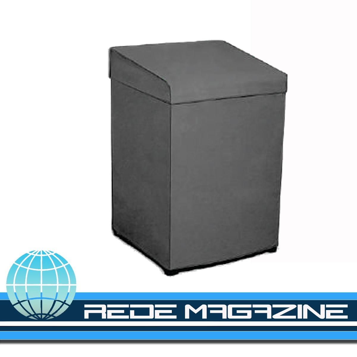 06ada4472 capa máquina lavar electrolux eletrolux brastemp 7 8 9 10kg. Carregando  zoom.