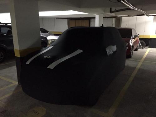 capa mini cooper automotiva para carro