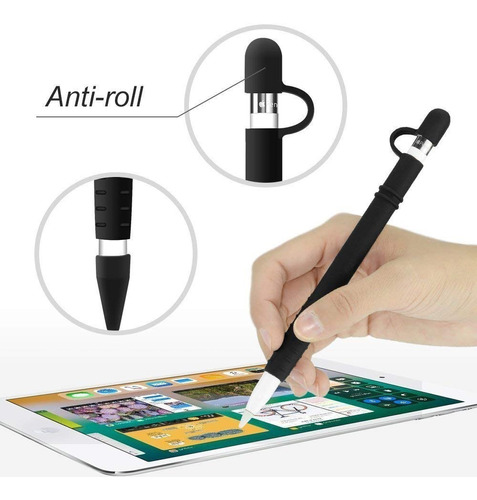 capa moko / hydream apple pencil ipad importado / original