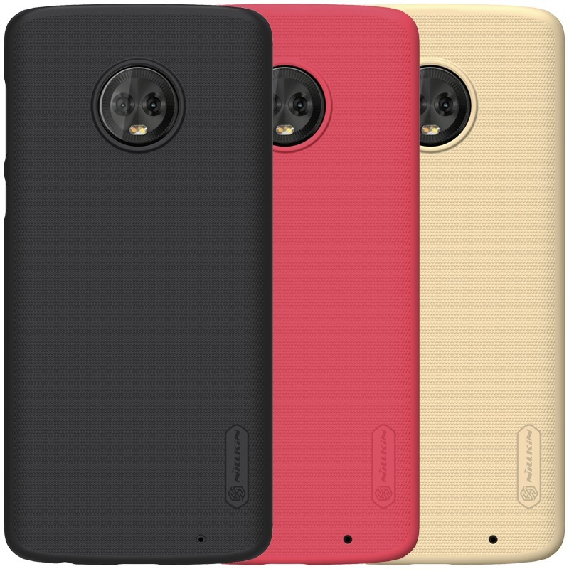 7e7cd4c71f Capa Moto G6 Plus Xt1926
