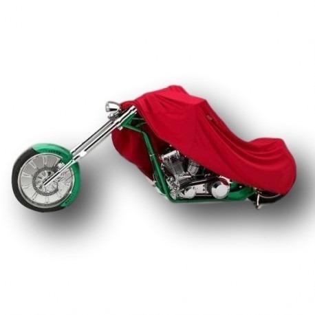 capa moto kawasaki vulcan nomad 1500 proteger unhas gatos fe