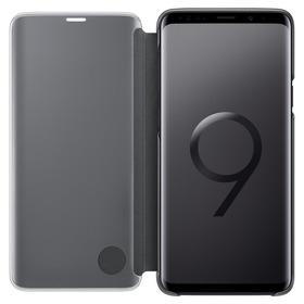 Capa Original Clear View Standing Samsung Galaxy S9 Plus 965