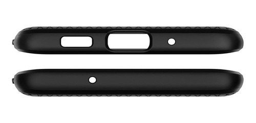 capa original spigen galaxy s20 plus 5g liquid air matte