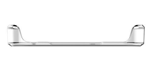 capa original spigen iphone 5 5s se thin fit cristal clear
