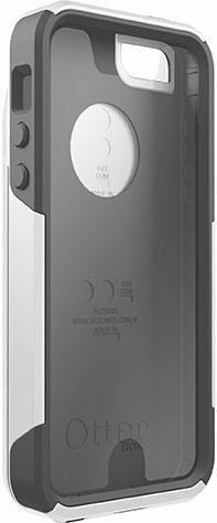 capa otterbox commuter wallet case iphone 5/5s original nf