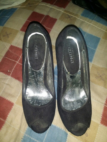 capa ozono zapatillas