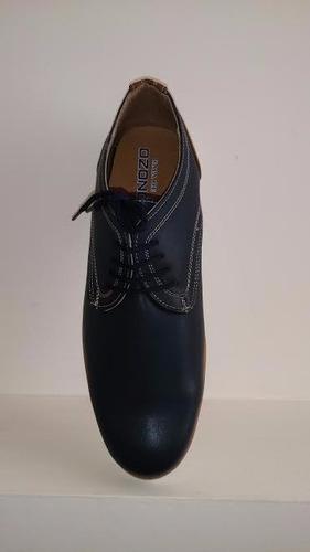 capa ozono zapatos