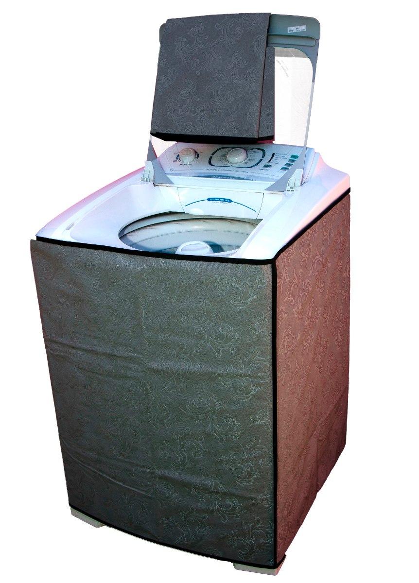 9f1e1f1f4e capa p  máquina de lavar roupas electrolux 12 -13 -15 -16 kg. Carregando  zoom.