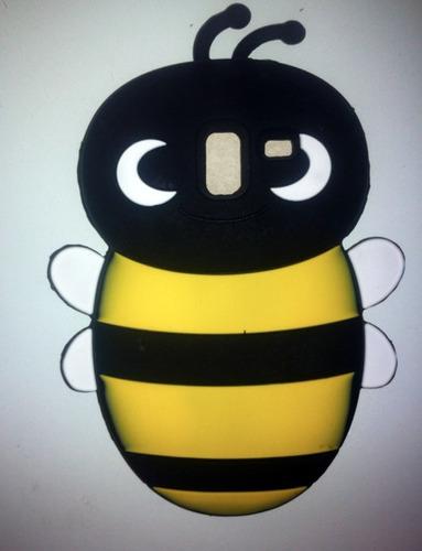 capa  para  ace plus 7500 abelha abelhinha