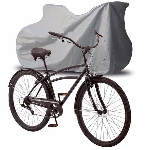 capa para bicicleta bike ergometrica  frete expresso