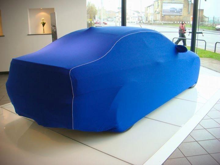 Capa Para Bmw Serie 4 Carro Automotiva R 325 00 Em