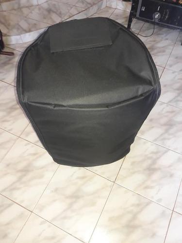 capa para caixa eon jbl  615 acolchoada