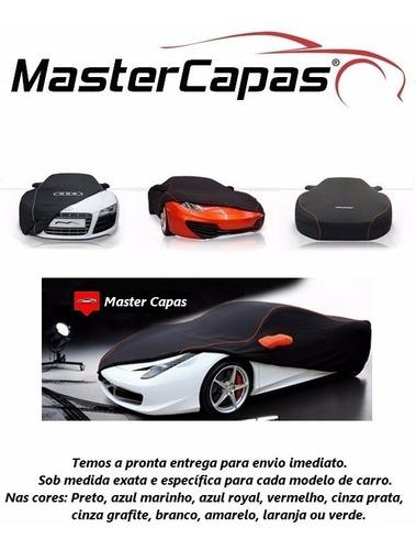 capa para carro