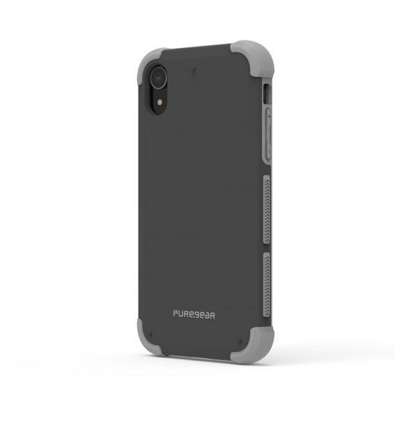 c9d59044c44 Capa Para Celular iPhone Xr Dualtek Extreme Shock Puregear - R$ 164 ...