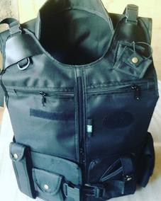 50e4e8b72 Kit Para Vigilante Colete no Mercado Livre Brasil