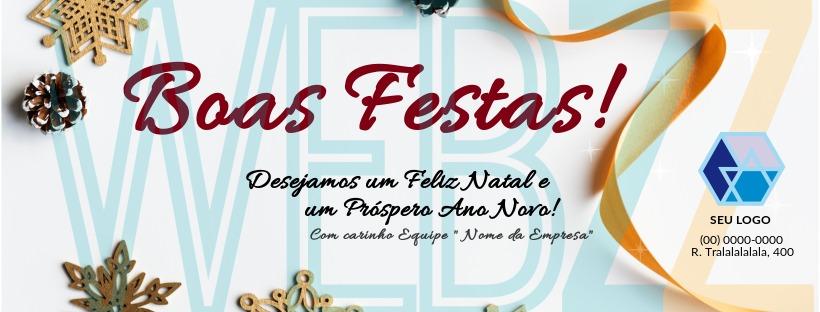 Capa Para Facebook Natal
