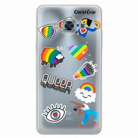 c7734f42a0b Pride Kills - Capas para Celular Samsung no Mercado Livre Brasil