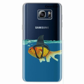2381a129c51 Capa Original Samsung Galaxy Note 5 Dourada - Acessórios para Celulares no  Mercado Livre Brasil