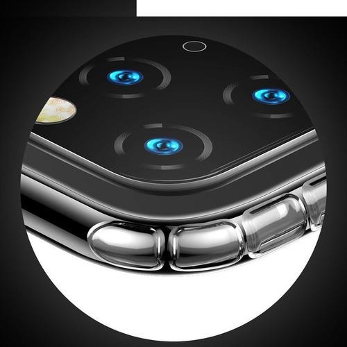 capa para iphone 11 6.1 baseus safety airbags slim