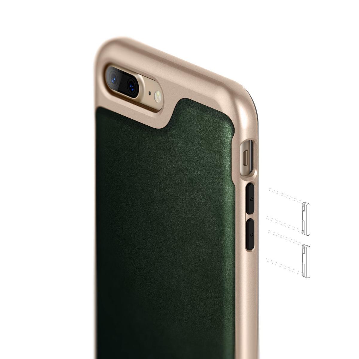 info for d3e40 79ed4 Capa Para iPhone 7 Plus Caseology Parallax 100% Original
