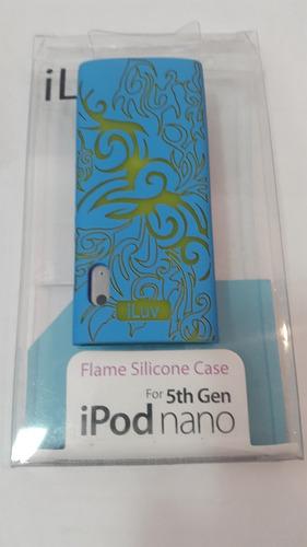 (capa) para ipod nano