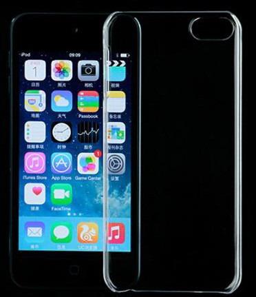 capa para ipod touch