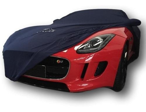 capa para jaguar f-type f type ftype automotiva personalizad