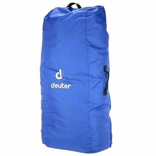 capa para mochila deuter transport cover 60-90 l