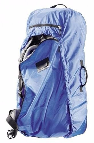 capa para mochila transport cover deuter 60 a 90 l alemã top