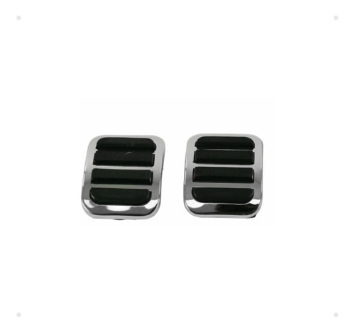 capa para pedal vw fusca brasilia 4550-0 cód.:03563