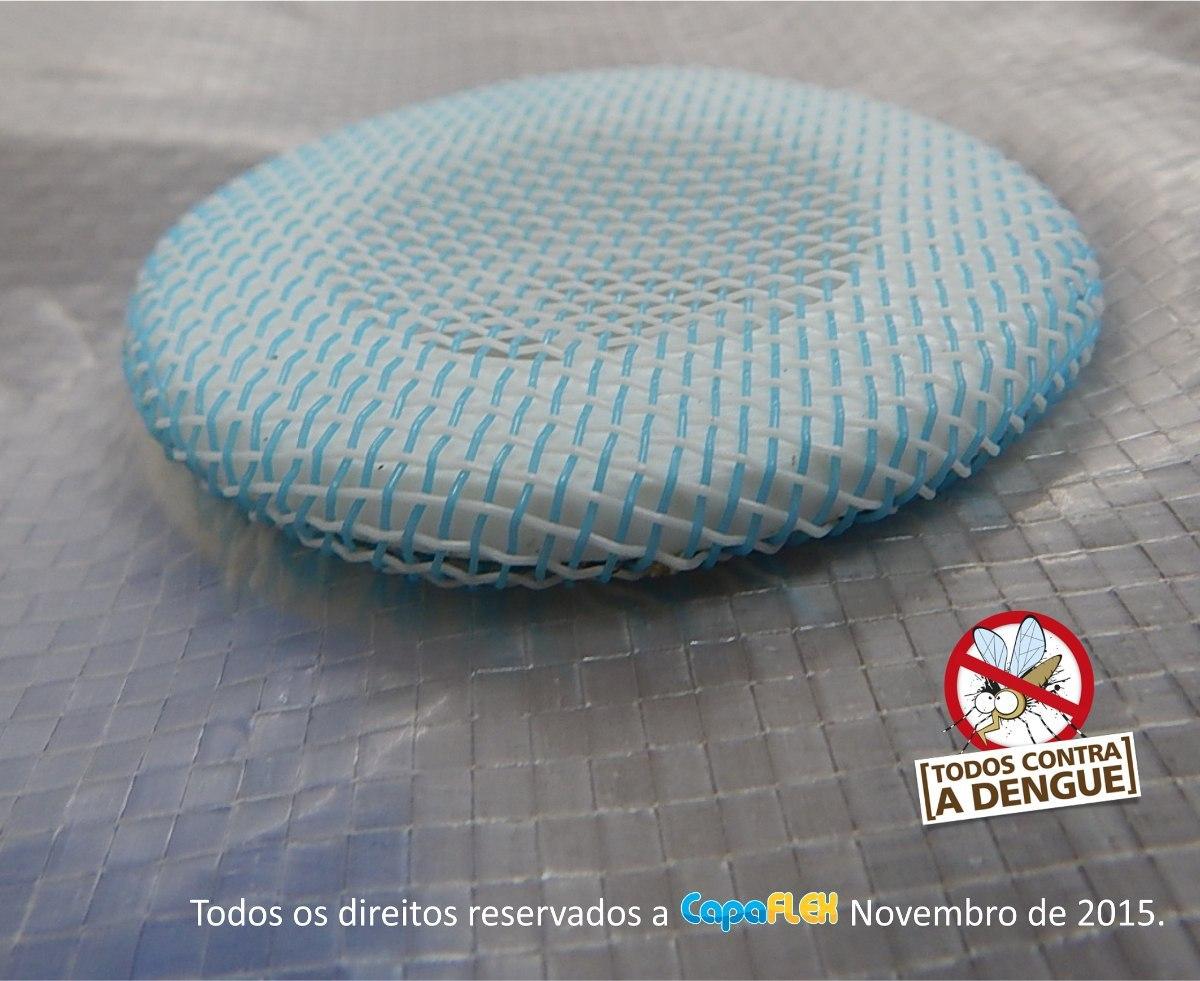 Capa para piscina capasolar 8m x 4m lona t rmica r 459 for Lona termica piscina
